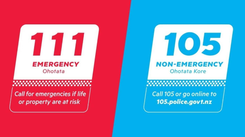 When To Call 111